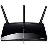 TP-LINK Wireless Dual Band Gigabit ADSL2 Router Archer D7 [AC1750] - Router Consumer Wireless